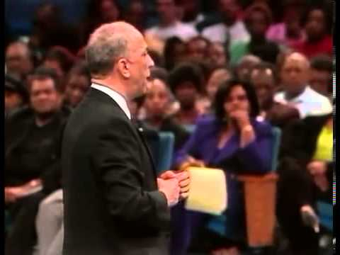 Dr. Claud Anderson – Inappropriate Behavior: A Road Block to Empowerment