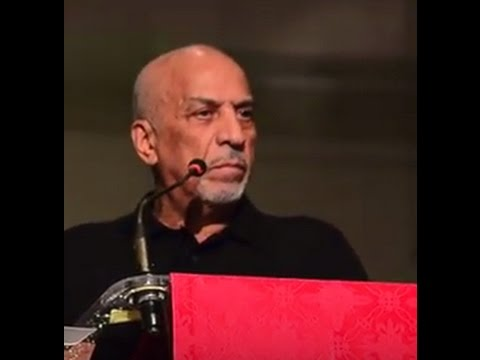 Dr. Claud Anderson January 4th 2017 Pooling Money, Gentrification, Wealth Gap, Moving Forward!