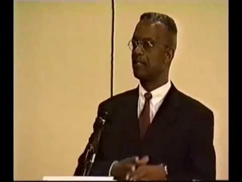 Dr. Tony Martin & David Irving – The Jewish Role In The African Slave Trade