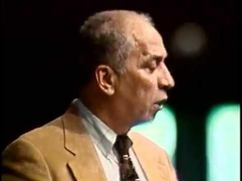 Dr. Claude Anderson – Powernomics