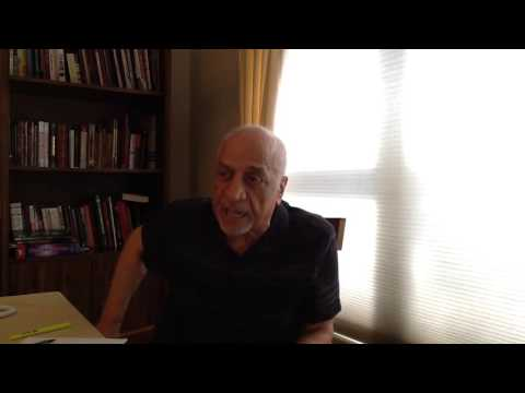 (NEW) Dr Claud Anderson speaks on Blacks' economic illiteracy