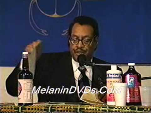 The Real Man, Woman, Child Lecture pt 1 – Dr Delbert Blair