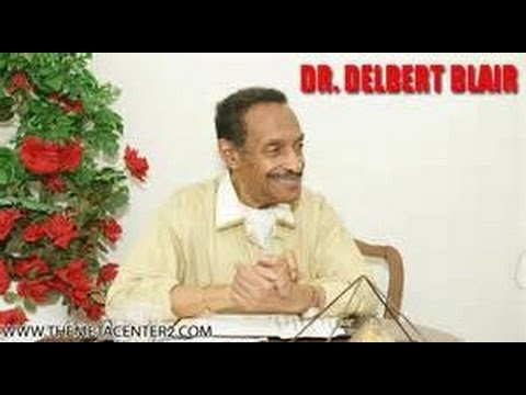 Dr.Delbert Blair Mainstream Radio Interview