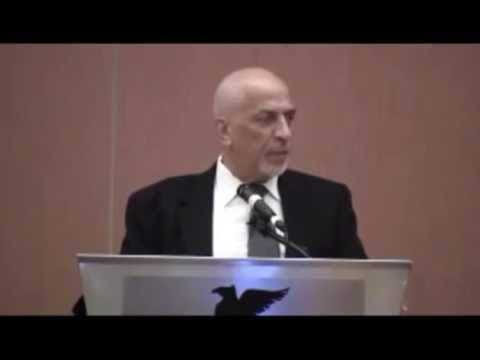 Dr Claude Anderson 5 levels to control