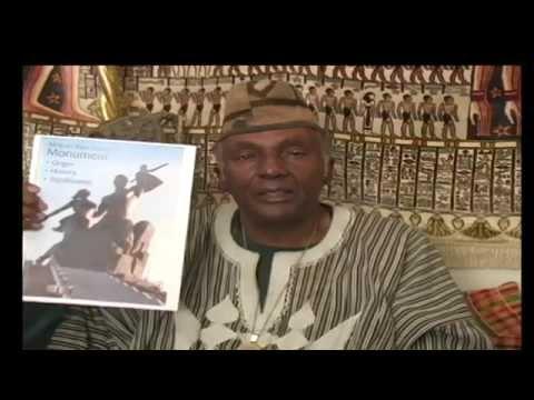 Dr. Leonard Jeffries African Renaissance Promo