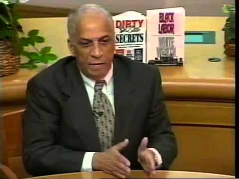 Dr. Claud Anderson – On the Firing Line with Questions & Answers