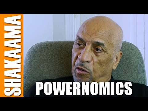 POWERNOMICS Why There is no Black Community