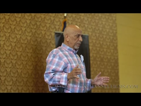 Gentrified – Black People Already Lost To White People Dr. Claud Anderson