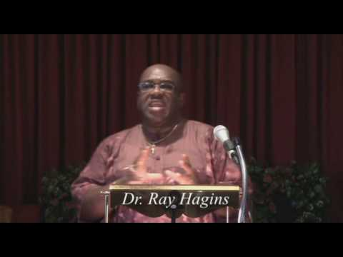 Ray hagins deadly force