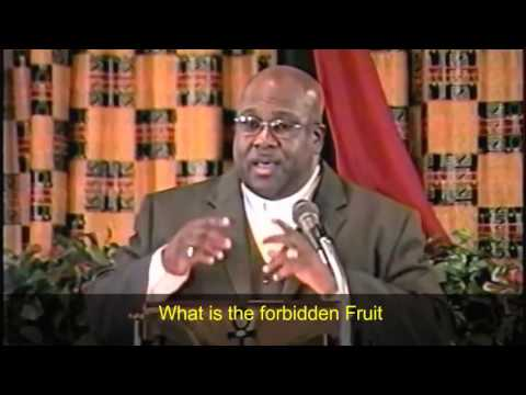 Dr Ray Hagins What is the forbidden Fruit 1080p