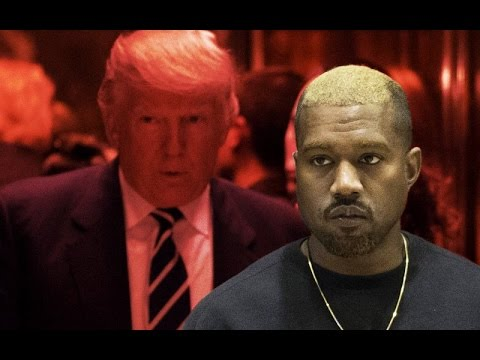 Professor Griff speaks on Kanye West, Ray Lewis, and Jim Brown Cooning for Donald Trump