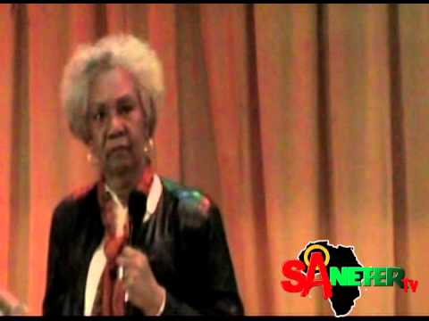 Dr  Frances C  Welsing Black Love Is A Revolutionary Act