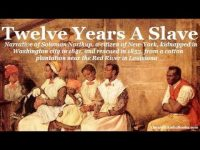 TWELVE YEARS A SLAVE by Solomon Northup – FULL Audio Book | Greatest Audio Books 12