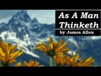AS A MAN THINKETH – FULL Audio Book – by James Allen | Greatest AudioBooks