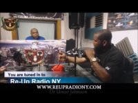 (2/21/2017) DR UMAR JOHNSON SPEAK ON TRUMP, LAZY BLACK BUSINESS,IMMIGRANTS & MORE (AUDIO)