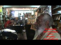 Bro. Dick Gregory Make It Plain: The Truth About Black Wall Street (5/16/2013)