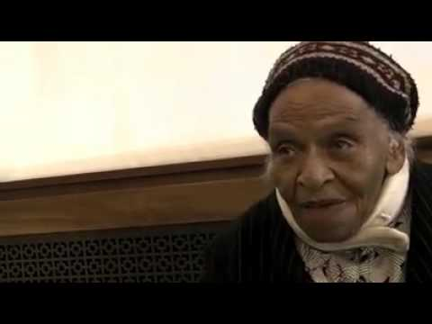 The Last Survivor of the Black Wall Street Oklahoma Disaster: 92 Year Old, Olivia Hooker speaks.