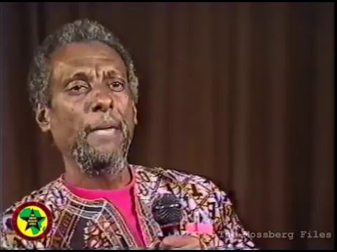Kwame Ture – Lessons from the 60's (University of Chicago,  February 18, 1989)