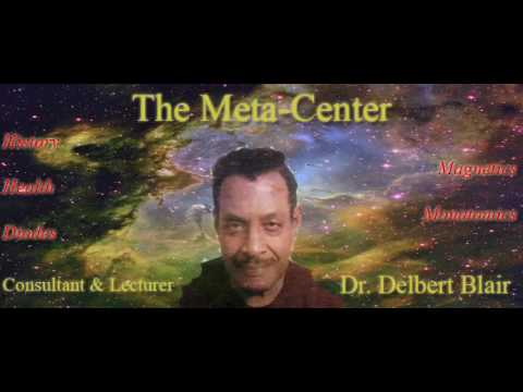 Delbert Blair – Decode The Matrix