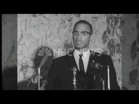 Malcolm X Was A Black Business BEAST!