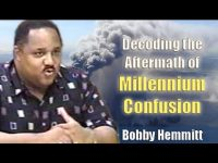 Bobby Hemmitt (The Prophet) | Decoding Aftermath of Millennium Confusion (30May03) – Pt. 1/3