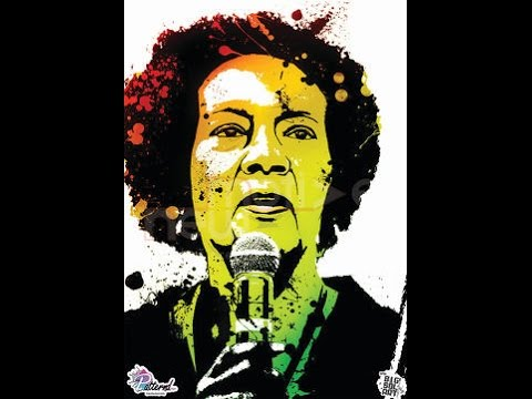 National Black Holistic Retreat –  Dr  Frances Cress Welsing