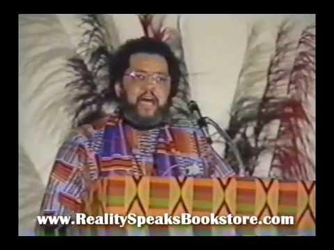Dr. Ishakamusa Barashango – Jesus Was A Black Man (Sneak Preview)