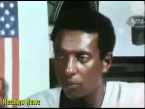 Kwame Ture interview clip