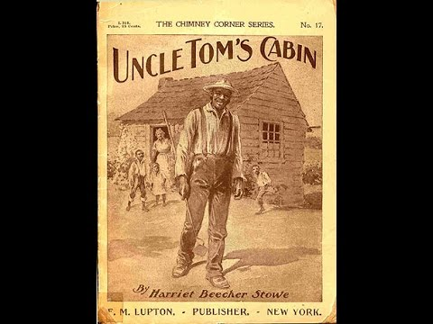 What Is An Uncle Tom? By Dr. Claude Anderson