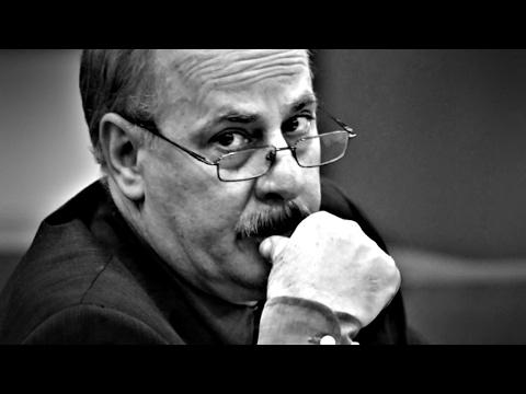Rev Dr Phil Valentine Bio Warfare