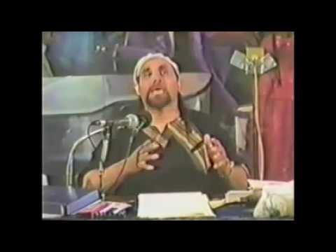 Dr Phil Valentine Matrixism U0026 Mind Control Part ...