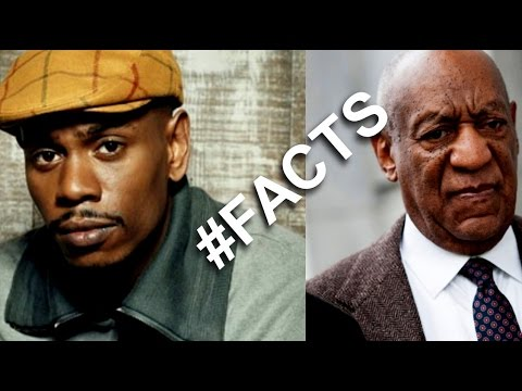 Dick Gregory- Truth About Dave Chappelle And Bill Cosby