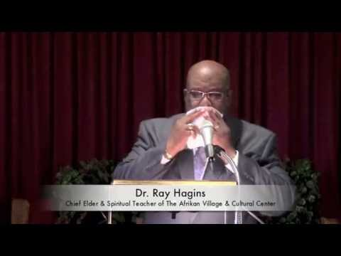 Dr. Ray Hagins- Where Do I Go From Here?