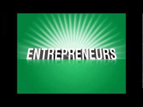 Entrepreneurs can change the world – Grasshopper