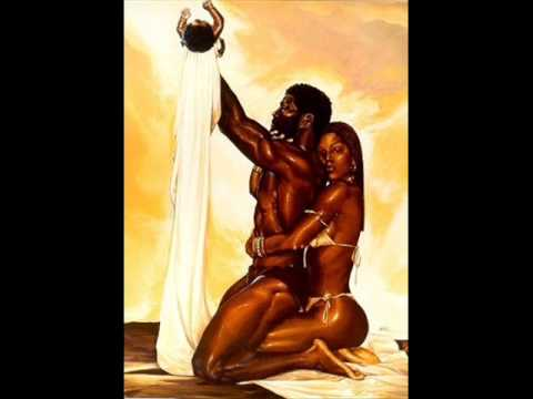 Dr. Amos Wilson – Male/Female Relationships