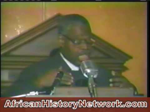 Ancient Egyptian Freemasonry – Part 1 – Dr. Yosef ben-Jochannan.flv
