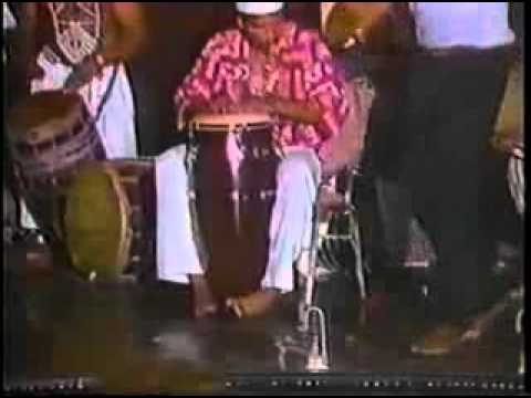 Dr. Asa Hilliard – African American Culture, A Second Look Pt.13