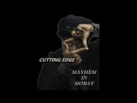 Mutabaruka Cutting Edge 10 25 17 MAYHEM IN MOBAY!!!