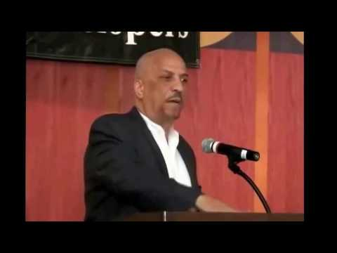 Dr Claud Anderson Black Labor White Wealth 2017
