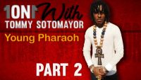 Young Pharaoh Vs Tommy Sotomayor LIVE: Is The Black Woman God & Should She Be Protected Or Critiqued