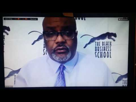 How to invest in the stock market with the Black Business School LIVE with Dr. Boyce Watkins