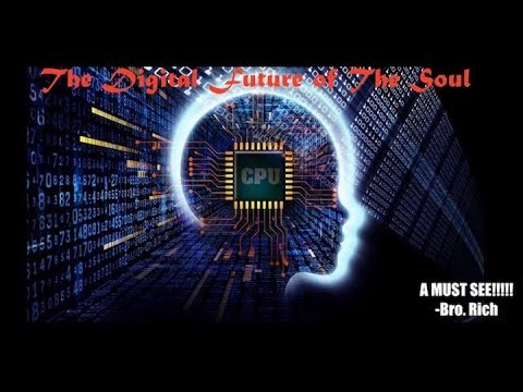 Dr. Phil Valentine- The Future of Artificial Intelligence, Cryptocurrencies, and A New Matrix