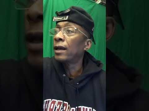 10.18.17- Professor Griff: The BIE Black Indentity Extremist (PART2)