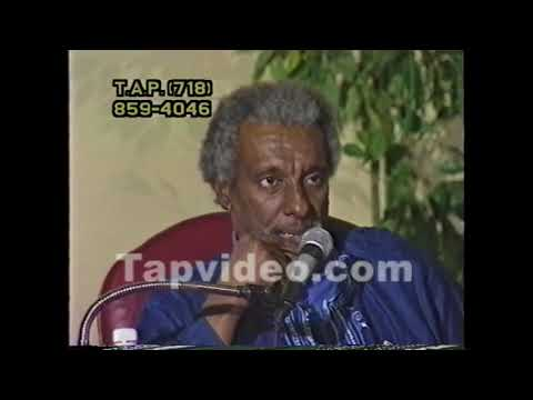 Kwame Ture  Converting the Unconscious to Conscious