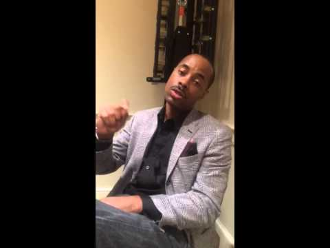 Lamont Carey-Black Phoenix Entrepreneur