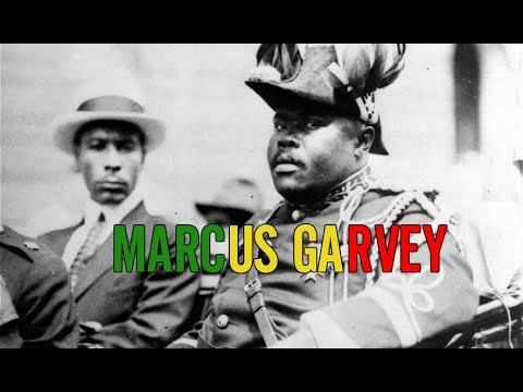 a paper on life of marcus garvey a legendary hero Bair, barbara and robert a hill, marcus garvey: life and lessons berkely: university of california press, 1987 barrett, leonard e, sr, the rastafarians.