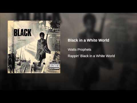 Black in a White World