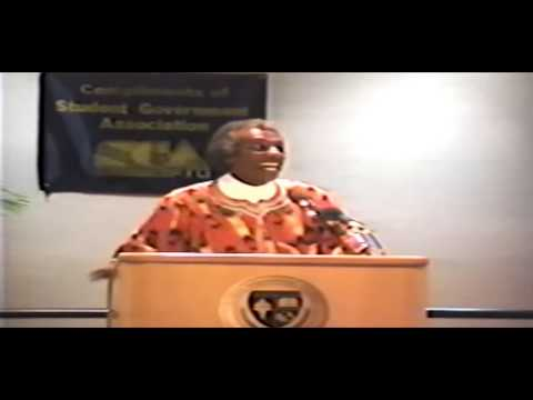 Kwame Ture on Principles, Cuba and Socialism