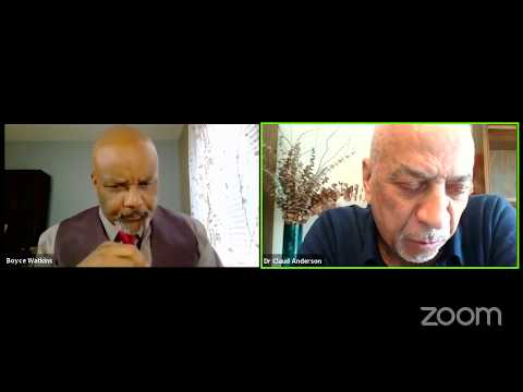 What's wrong with the black community? – Dr Boyce Watkins & Dr Claud Anderson