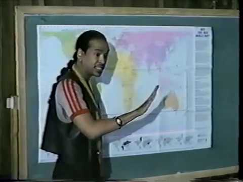 Kaba Hiawatha Kamene – 18th & 25th Dynasties (Circa 1990's)